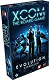 XCOM The Board Game Evolution Expansion Game