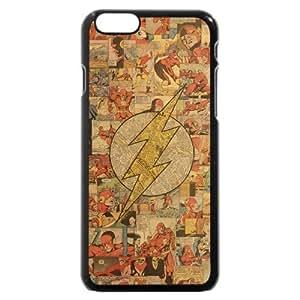 UniqueBox The Flash Custom Phone Case for iphone 5 5s, DC comics The Flash Customized iphone 5 5s