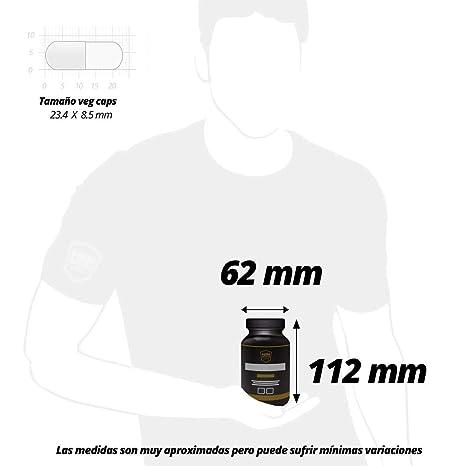 Sales Minerales Electrolitos en pastillas de HSN Sports - Evolytes - Hidratación para Trail Running, Corredores, Ciclistas - Pruebas de Resistencia para ...