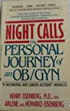 Night Calls, Henry Eisenberg and Arline Eisenberg, 0425107159