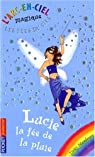 Les fées du ciel, tome 14 : Lucie la fée de la pluie par Meadows