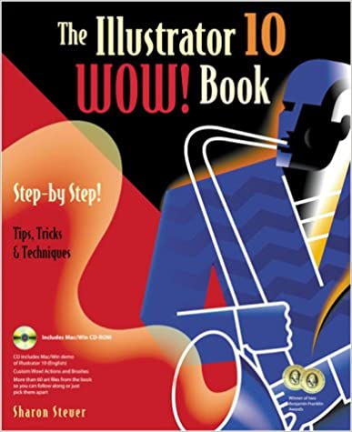 Illustrator Wow Book