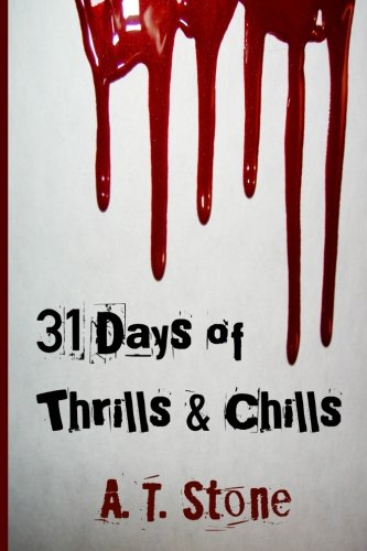 31 Days of Thrills & Chills: Movies to Spark Your Halloween Spirit Every Day of October! ()