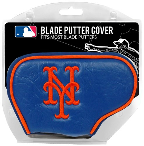 mlb-new-york-mets-golf-blade-putter-cover