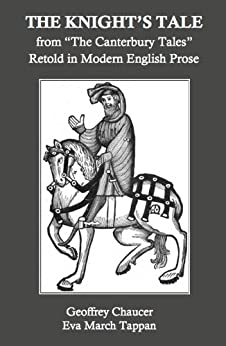 an analysis of the knights tale in the canterbury tales by geoffrey chaucer Summary and discussion of the the knight's tale the modern world is somewhat as enthralled with the idea of knight's and chivalry as they were in geoffrey chaucer some of the oddities of the tales are really presented when taken into a whole with the canterbury tales the knight's.