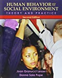 img - for Human Behavior and the Social Environment: Theory and Practice with MyLab Search (2nd Edition) book / textbook / text book