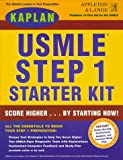 img - for USMLE Step 1 Starter Kit book / textbook / text book