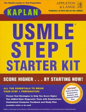 USMLE Step 1 Starter Kit