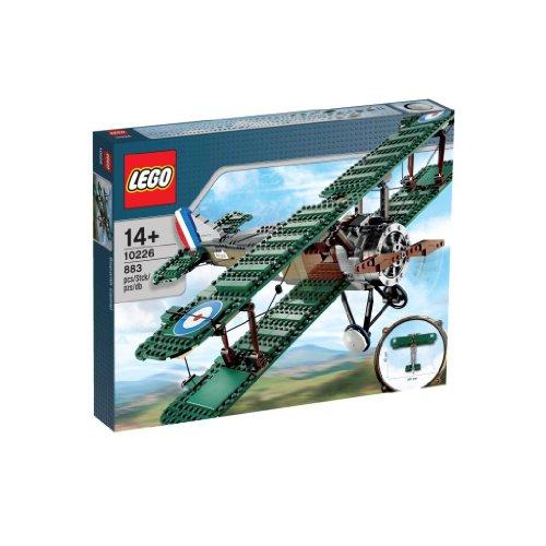 Lego: Sopwith Camel 10226