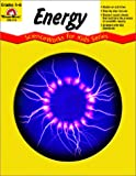 Energy, Grades 4-6+, Evan-Moor, 1557998353