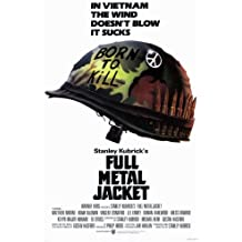 Full Metal Jacket (1987) - 11 x 17  - Style A