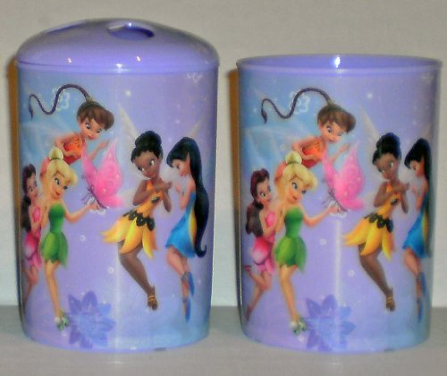 Disney Fairies Toothbrush Holder & Tumbler Set