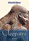 img - for Cleopatra (Influential Women) book / textbook / text book