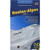 HAUTES-ALPES T01 : QUEYRAS GRAND BRIANÇONNAIS