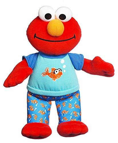 Sesame Street Playskool Lullaby Good Night Elmo