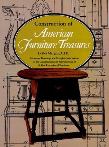 Construction of American Furniture Treasures