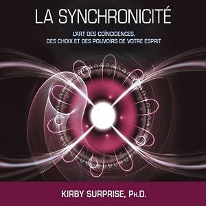 La synchronicité | Livre audio