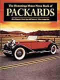 The Hemmings Motor News Book of Packards, , 0917808584