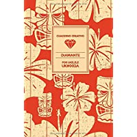 Cuaderno Creativo Diamante para Ukelele UK#002A
