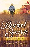 Buried Secrets (Harvest of Hope Book 2)
