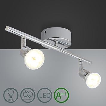 230 W Gu10 Spot 4 Orientable2 V Hengda® Led Ampoules X Plafonnier bfy76g