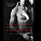 Bound by Lies: Bound and Broken, Book 2 | Rebecca Shea