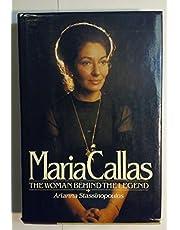 Maria Callas: The Women Behind the Legend