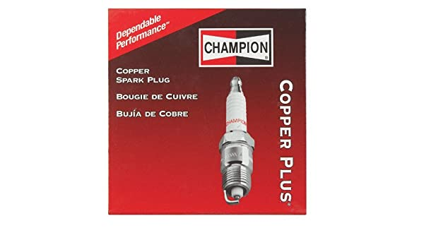 Amazon.com: CHAMPION SPARKPLUG L86C by CHAMPION MfrPartNo 306: Automotive
