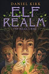 The Road's End (Elf Realm Book 3) Kindle Edition