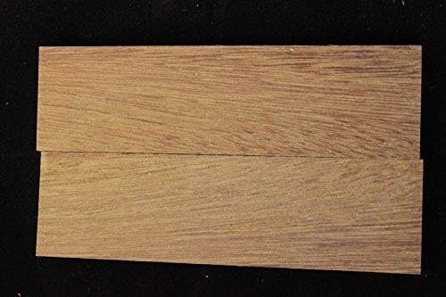 Wood - Knife Scales/Gun Grips, Craft Supplies/Payne BROS - Resin Mahogany