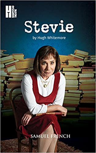 Book Stevie: From the Life and Work of Stevie Smith (Acting Edition)