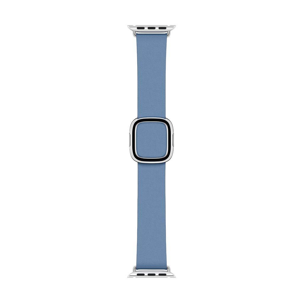 Apple Watch Modern Buckle (40mm) - Cornflower - Medium