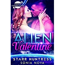 Alien Valentine: Cosmic Connections