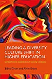 img - for Leading a Diversity Culture Shift in Higher Education: Comprehensive Organizational Learning Strategies (New Critical Viewpoints on Society) book / textbook / text book