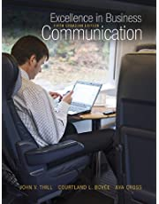 Excellence in Business Communication, Fifth Canadian Edition (5th Edition)