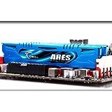 G.SKILL 16GB (4 x 4GB) Ares Series DDR3 PC3-17000 2133MHz Desktop Memory Model F3-2133C10Q-16GAB
