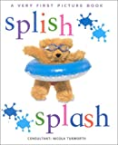 Splish Splash, Nicola Tuxworth, 0754810488