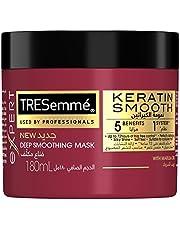 Tresemme Masque Keratin Smooth, 180 ml