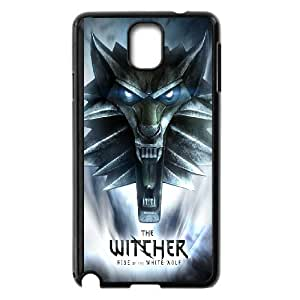 Samsung Galaxy Note 3 Phone Case The Witcher Case Cover PP8P311986