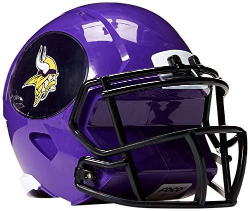 Minnesota Vikings Abs Helmet Bank