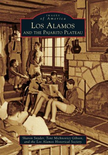 Gibson Custom Historic - Los Alamos and the Pajarito Plateau (Images of America)