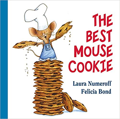 Cookie Book for Speech Therapy