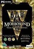 (JC) Morrowind