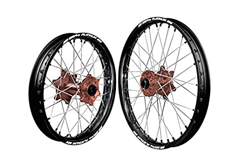 SM Pro Platinum sp300.067.10.64.65.01.01 Juego de ruedas Junior – Husqvarna