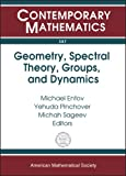 Geometry, Spectral Theory, Groups, and Dynamics, , 0821837109
