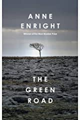 The Green Road by Enright Anne (2015-05-07) Paperback Paperback