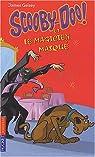 Scooby-Doo et le Magicien masqué par Gelsey