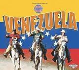 Venezuela, Helga Jones, 0822586630
