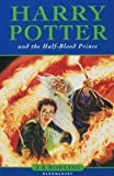 Harry Potter and the Half-Blood Prince (Harry Potter 6)[Children's Edition]