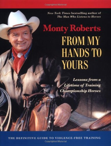 Download From My Hands to Yours: Lessons from a Lifetime of Training Championship Horses pdf